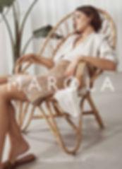 LOOKBOOK MAROLA SPRING-SUMMER 2019 BAJA_