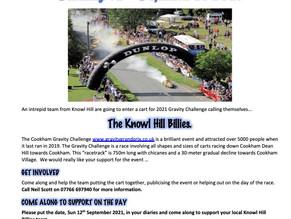 The Knowl Hill Billies...