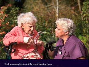 Local Nursing Home Care