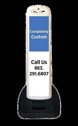 Custom Panel Cone w/ Base