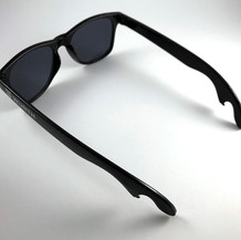 Sunglasses With Bottle Opener