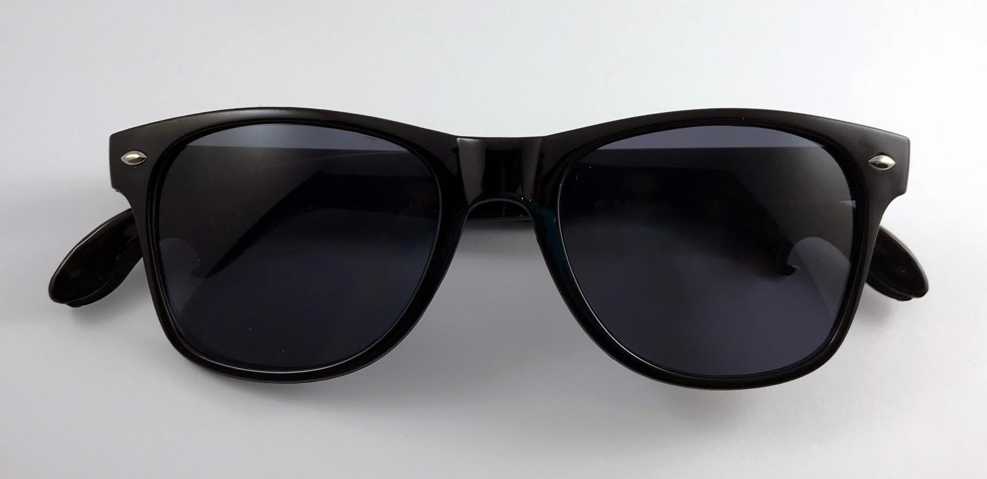 Sunglasses w/ Bottle Opener