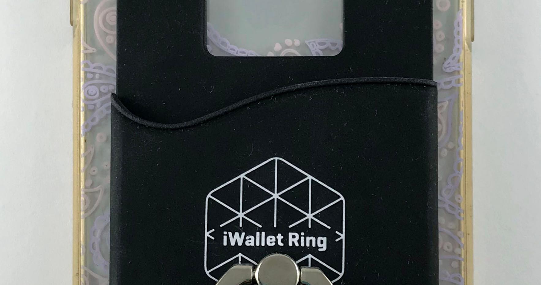 Cellphone Wallet