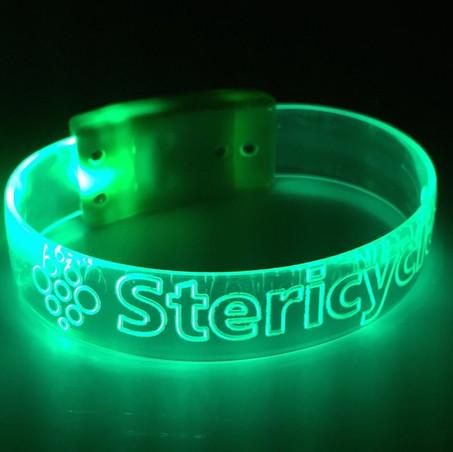 Light Up Wristbands