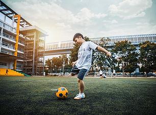 D Skills Football Academy Malaysia