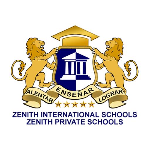 zenith school logo