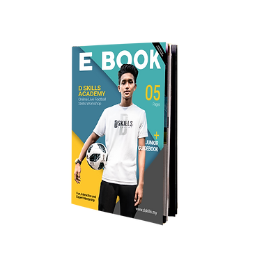 E book with book online zoom class copy.