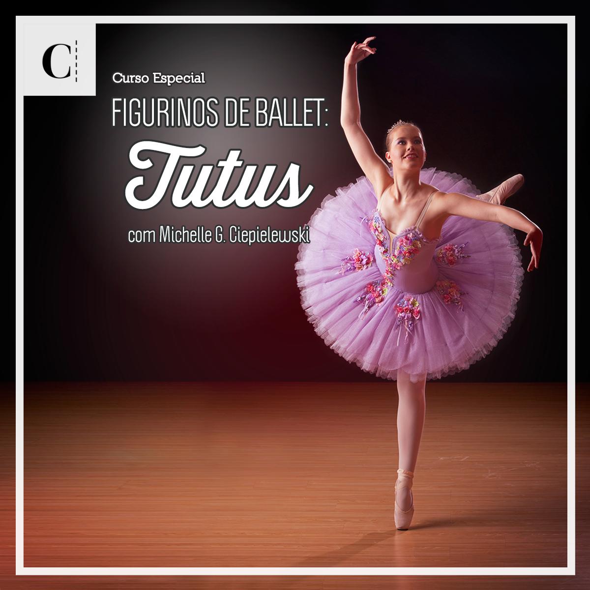 df86a40abc Figurinos de Ballet  Tutus