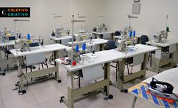 Laboratório de Costura CoutureLab