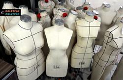 Manequins de Moulage CoutureLab
