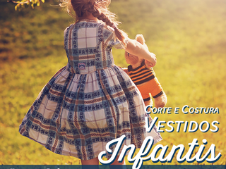 Cursos de Vestidos Infantis