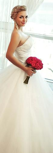 Formação Vestido de Noiva e Festa
