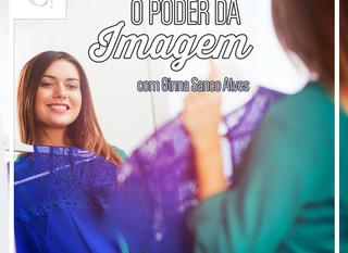 Workshop O Poder da Imagem, com Ginna Sanco Alves