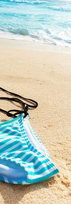 Cursos de Moda Praia