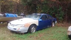 Item 8 - Car