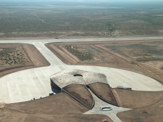 Spaceport America: 0 for 2016