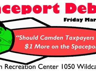 Spaceport Debate Q & A