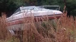 Item 2 - Boat