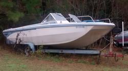 Item 3 - Boat