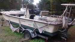 Item 5 - Boat