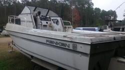 Item 6 - Boat