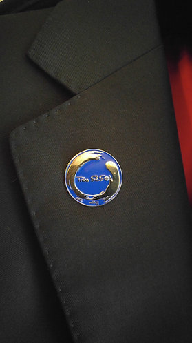 Tribe 525 Lapel Pin