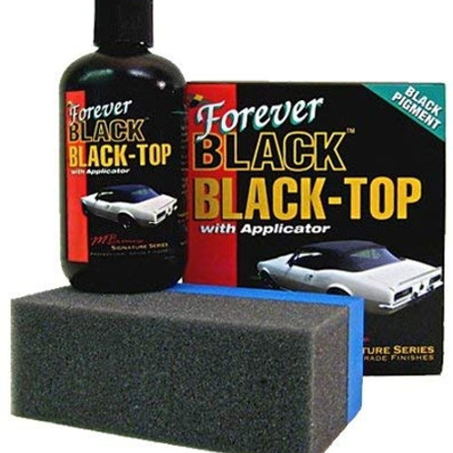 Forever BLACK™ Black-Top Gel Kit