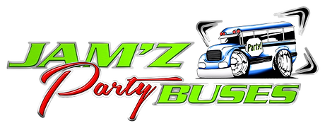 Jam'z Party Buses
