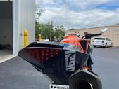 KTM Superduke Taillight Wrap