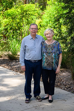 Retirees Maintain Lifestyle | The Fernery