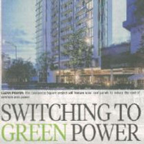 Switching to Green Power