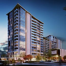 ProBuild Appointed to Construct Coorparoo Square