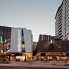 Coorparoo Square crowned best mixed use development by the Property Council of Australia