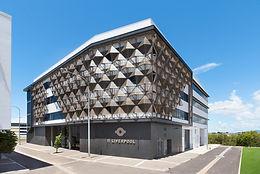 Master Builders QLD Housing & Construction Awards | North QLD Winner: Australian Taxation Office