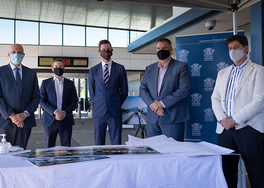 $140 million renewal project kicks off in Brisbane's northwest