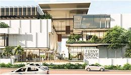 Transformed Brisbane train station to include hundreds of car parks