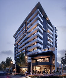 Honeycombes Project Launches in the Heart of North Brisbane Action