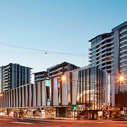 An Urban Village That People Now Call Home - Coorparoo Square