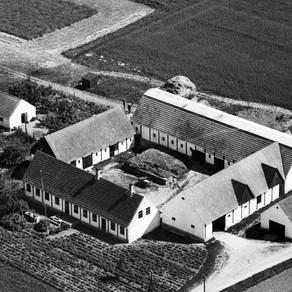 Die Geschichte von Tyskegård