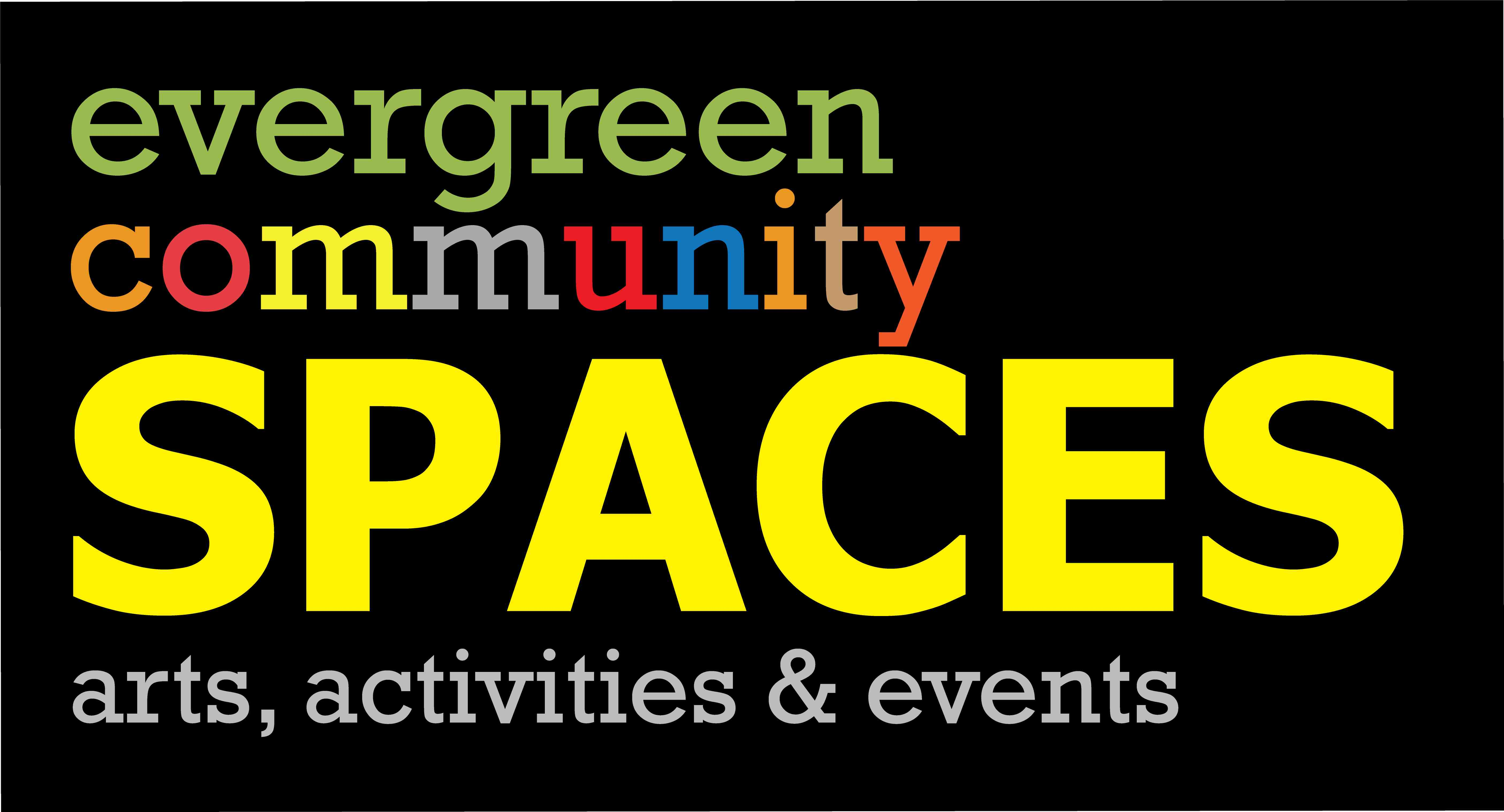 Evergreen Community Spaces