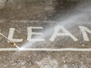 How much does Pressure Washing cost?
