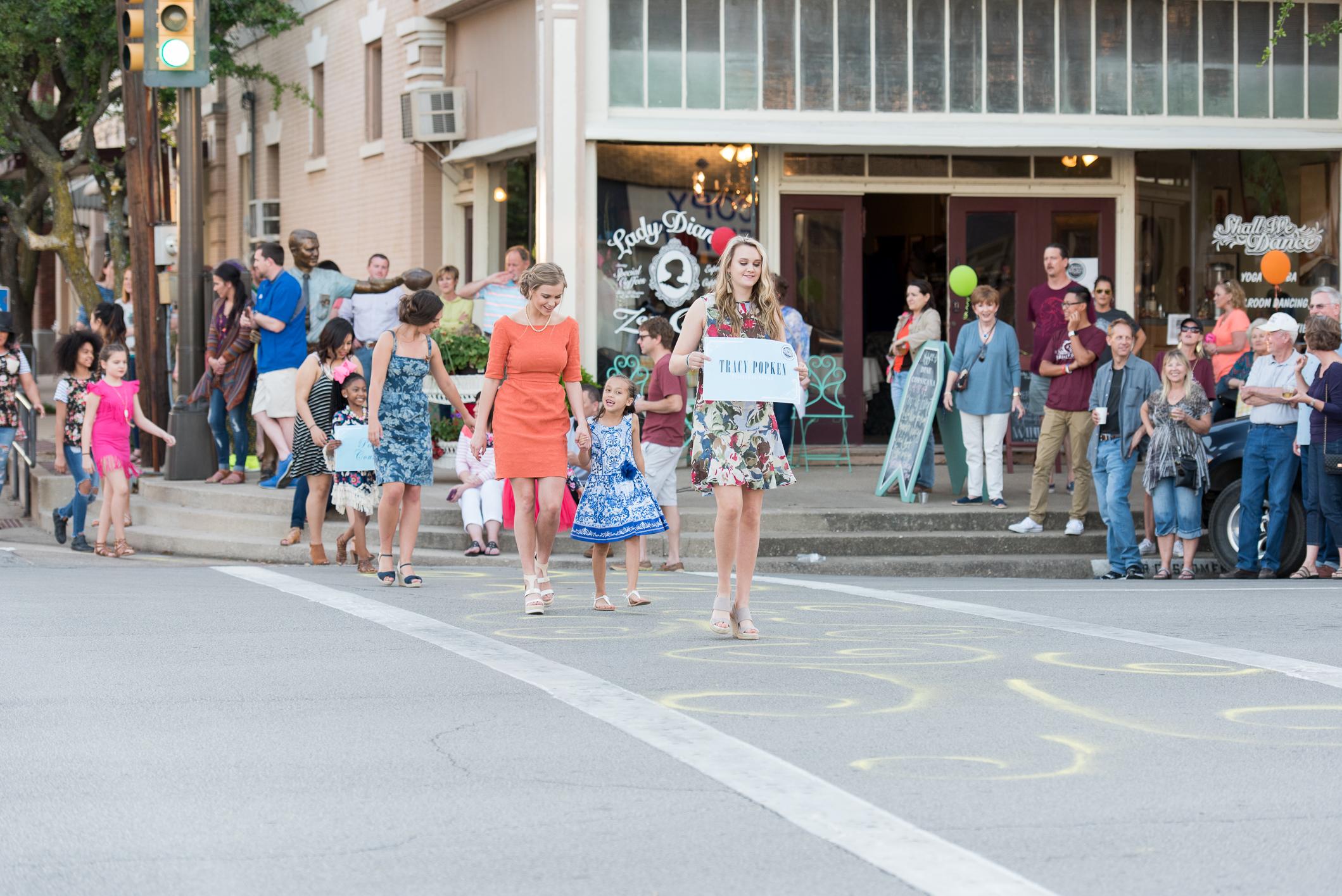 Corsicana-244 - Fashion Show - main corner
