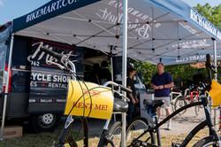 Corsicana-66 - bike shop - rentals