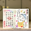Thumbnail: 【墨書き】大雄院春の特別拝観御朱印「花まつり」