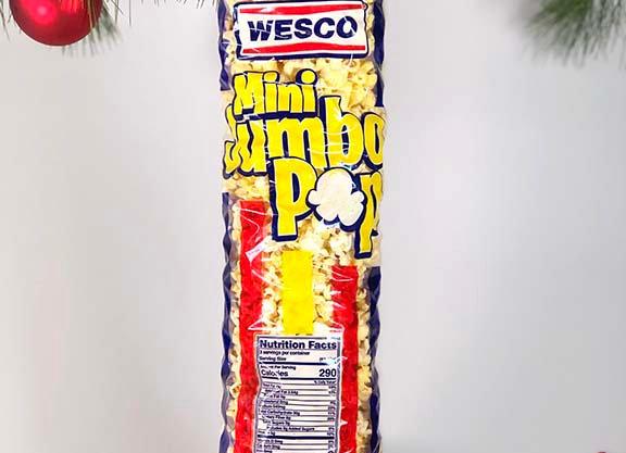 Wesco Mini Jumbo Bag