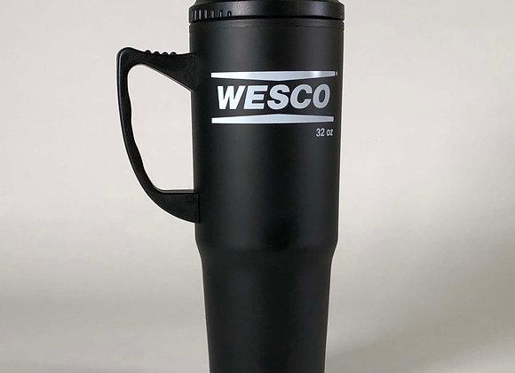 Wesco Classic 32oz Travel Mug with Handle