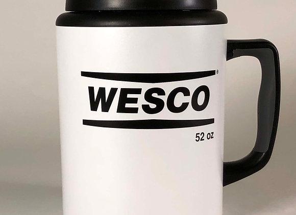 Wesco Classic 52oz Travel Mug with Handle