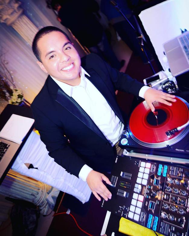 DJ Krooks