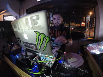 DJ Main Event