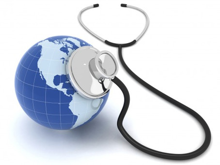 Celebrating World Health Day: Universal Health Care